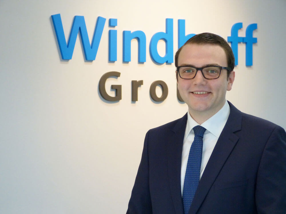 windhoff group benedikt benninghaus