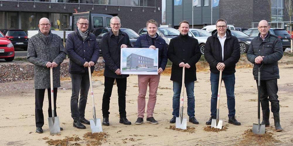 windhoff-group-spatenstich-it-campus-2018