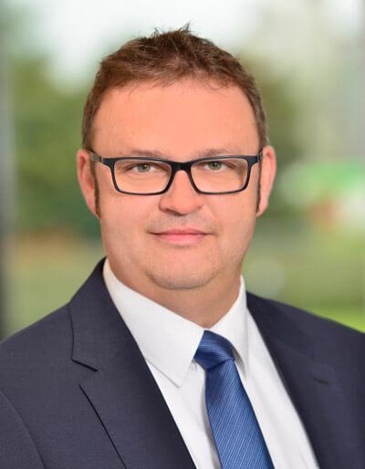 Geschäftsführer Markus Brünen