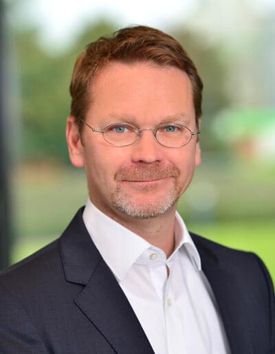 Geschäftsführer Carsten Reinecke