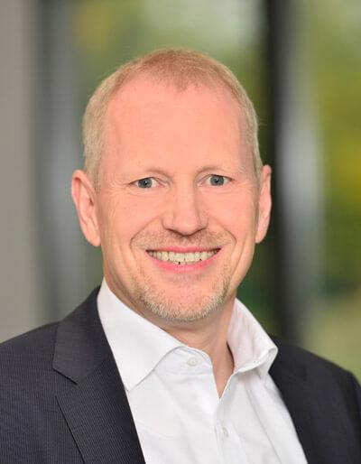 Geschäftsführer Norbert Sundermann
