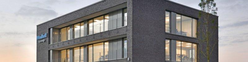 Windhoff Group Firmensitz