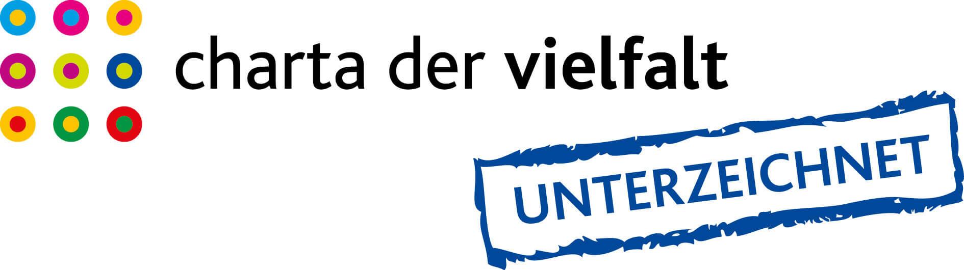 Charta-der-Vielfalt-Logo