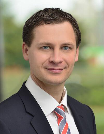 Patrick Thoerner
