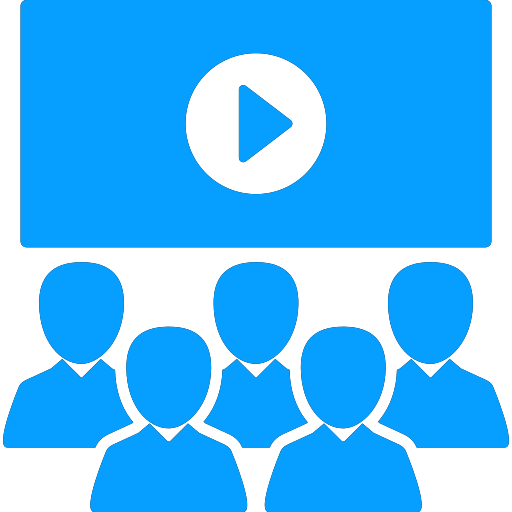 windhoff-group-icon-conference-hall-cyan