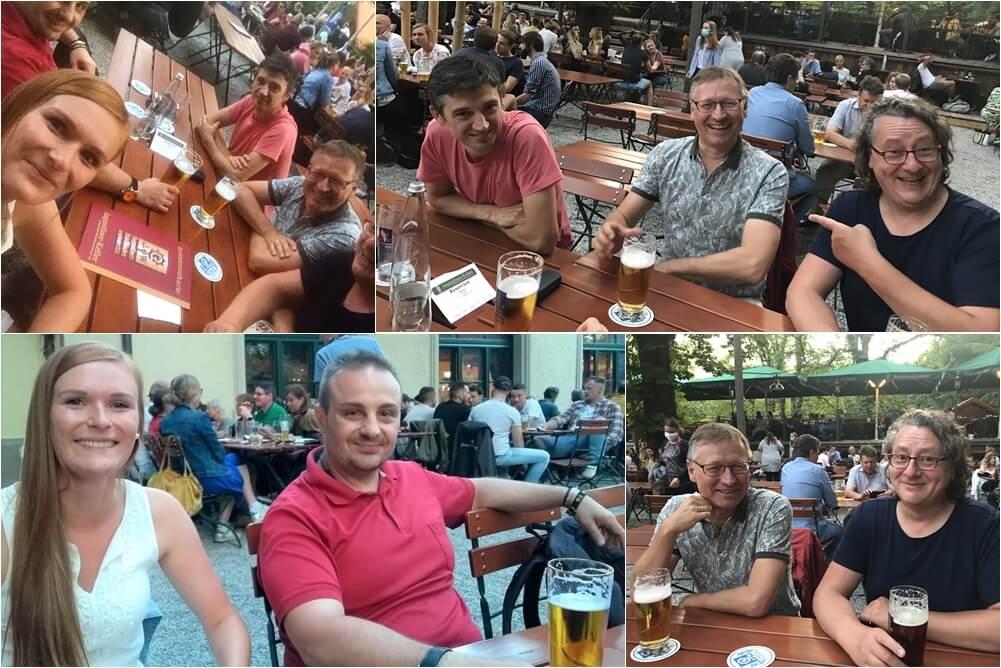 windhoff group_stammtischtreffen_münchen