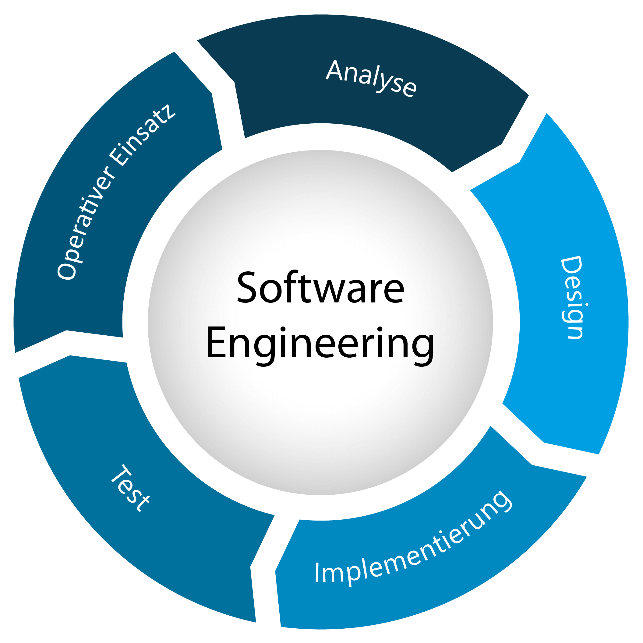 Lifecycle Software Engineering