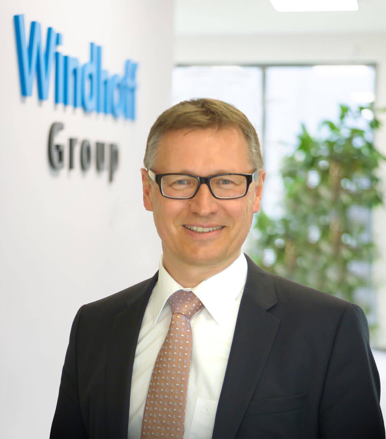 Hans-ulrich Breme Windhoff Devops