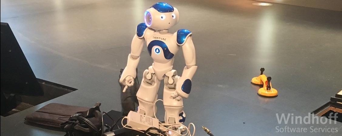 Impressionen - BI-vision-Roboter2-2018